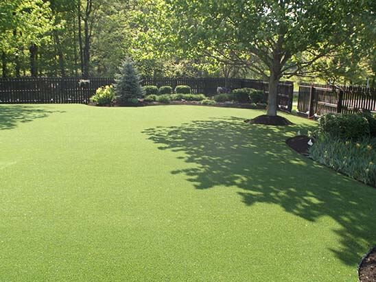 Ohio Artificial Grass & Synthetic Turf Lawns | Cleveland
